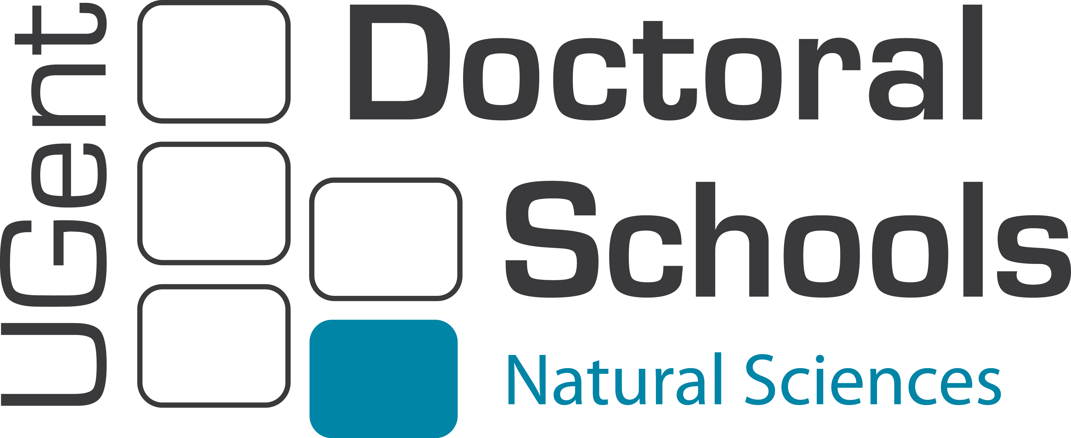 DS logo Natural Sciences